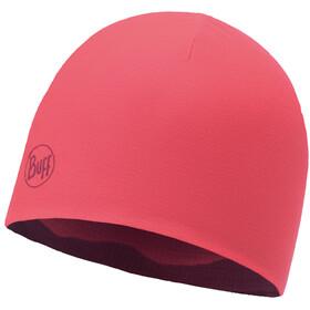 Buff Microfiber Omkeerbare Hoed, soft hills pink fluor